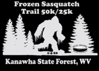 Frozen Sasquatch Trail 50k/25k - Charleston, WV - race21025-logo.bCuCqu.png