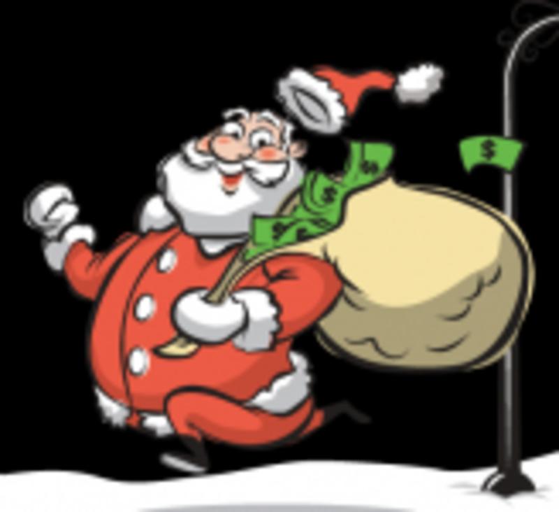 Christmas Parade 2021 Billings Mt Route Santa S Dash For Cash Billings Mt Running