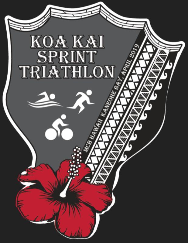 Koa Kai Sprint Tri 2020