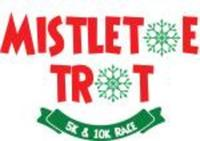 Mistletoe Trot 5K 10K - Leesburg, FL - Mistletoe_Trot_color.jpg