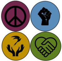 Peace Justice Freedom  Dignity 5k - Sterling, IL - race72660-logo.bCBhh7.png