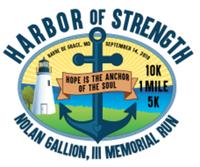 Harbor of Strength: Nolan Gallion III Memorial Run - Havre De Grace, MD - race53248-logo.bC1ou6.png