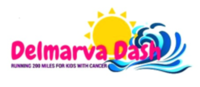 Delmarva Dash: Running 200 Miles for Kids with Cancer - Wilmington, DE - race62481-logo.bBebbT.png