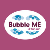Bubble 5K Fun Run to benefit The Boys & Girls Club  - South El Monte, CA - logo-bubble_me__1_.jpg