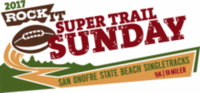CANCELLED DUE TO TRAIL DAMAGE - Super Trail Sunday on the San Onofre Singletracks 5K and 8 Miler - San Clemente, CA - race37784-logo.bx2m5k.png