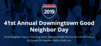 41st Annual Downingtown Good Neighbor Day - Downingtown, PA - race75914-logo.bCZ0Kl.png