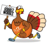 The Arc of Wilson Gobble Wobble 5K and Fun Run - Wilson, NC - race49627-logo.bCYF4M.png