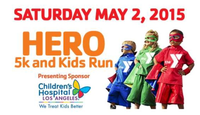 Hero 5k & Kid's Run - Valencia, CA - YMCA_Hero_5k.png