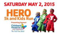 Hero 5k & Kid's Run - Valencia, CA - YMCA_Hero_5k.png
