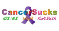 The Cancer Sucks 10K/5K, Walk, & Kids Dash - Chattanooga, TN - race75869-logo.bCZ3cR.png