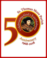 St. Thomas More Christmas in July 5K Run/1Mile Walk - Cherry Hill, NJ - race62179-logo.bBbfZF.png