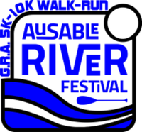 AuSable River Festival (GRA) 5K - Grayling, MI - race10817-logo.bCYVRD.png