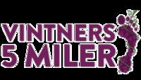 5th Vintners 5 Miler - Lompoc, CA - Vintners_logo.png