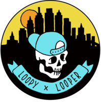 Loopy Looper 12 Hour - Pennsauken, NJ - LOOPY_LOOPER_color.png