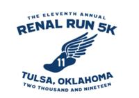 11th Annual Michael J. Garner Renal Run™ 5K - Tulsa, OK - race46993-logo.bC0m_G.png