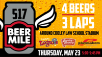 Second Annual Lugnuts Beer Mile - Lansing, MI - race76056-logo.bC0UQ1.png