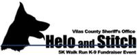 Helo and Stitch 5K Run/Walk - St. Germain, WI - race60298-logo.bDhlg9.png