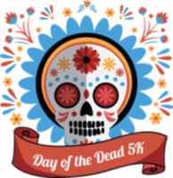 Day of the Dead 5K - Denver, CO - race76248-logo.bC2DR4.png