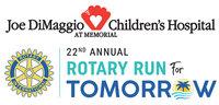 "2019 Rotary - Joe DiMaggio Children's Hospital ""Run for Tomorrow"" Half Marathon, 5K and 1-Mile walk - Weston, FL - 22a97695-7744-46c5-8fa6-2a03d715b2e9.jpg"