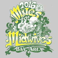 Miles for Midwives, Oakland - Oakland, CA - M4M-Logo-2016-800x800.png