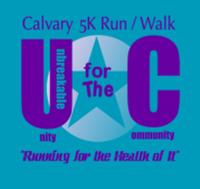Unity for the CommUNITY Calvary 5K Run/Walk & Health Fair - Powder Springs, GA - race76648-logo.bC5Tet.png