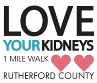 Love Your Kidneys 1 Mile Walk - Rutherford Co. - Murfreesboro, TN - race44070-logo.bC5Vny.png