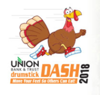 Atlantic Union Bank Drumstick DASH - Roanoke, VA - race14107-logo.bB9hgS.png