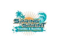 Spring Sprint Triathlon and Duathlon - San Diego, CA - Sprint-Basic_Logo.jpg