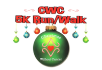 Christmas Without Cancer 5k Run/Walk in Honor of Matt Hooker - Evergreen Park, IL - race75291-logo.bCT7Mo.png