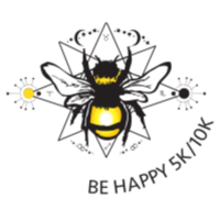 BE HAPPY 5K/10K - Windsor, CT - race76798-logo.bC_8hB.png
