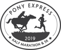 Pony Express Half Marathon & 5K - Marysville, KS - race76598-logo.bC5Sip.png