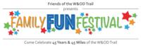 Family Fun Festival and 5K Run/Walk, presented by Friends of the W&OD Trail - Leesburg, VA - 1f590ce9-3a2f-4665-8c5e-5f10a930dd93.png
