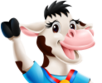Kickin' It with the Cows Run/Walk - De Pere, WI - race75426-logo.bCVH1Q.png