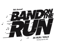 Band on the Run 5k and 1 Mile Fun Run (5th Grade and Under) - Reidsville, NC - race15243-logo.bEgi6G.png