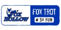 """The 5th Annual Fox Hollow """"Fox Trot"""" 5k - Cherry Hill, NJ - race21053-logo.bzPcJY.png"""