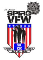 2019 Spiro VFW 10K/5K Run & Walk & 1 Mile Walk - Spiro, OK - race61658-logo.bC-ArM.png