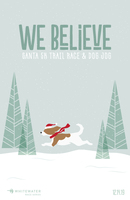 We Believe- Santa 5k Trail Race & Dog Jog  - Charlotte, NC - 2019_WeBelieve.jpg