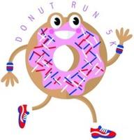 "5th Annual ""Glazin' a Trail"" Donut Run 5K - Centerville, GA - glazinatrail.jpg"