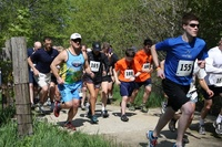 Samuel Fuller School Trail Race  - Middleboro, MA - start.jpg