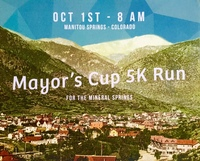 Mayor's Cup 5K Run - Manitou Springs, CO - MayorsCup5K.jpg