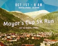 Mayor's Cup 5K Run - Manitou Springs, CO - MayorsCup5K.jpg