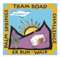 31st Annual Tram Road Challenge 6k - Palm Springs, CA - tram.png