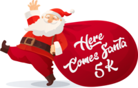 Here Comes Santa 5K Run/Walk - Scottsdale, AZ - 6bf778d4-37f6-401a-9929-cd14420bc413.png