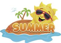 Summer Fun 5k, 10k, 15k, Half Marathon, Marathon - Van Nuys, CA - summer-fun-sunshine.jpg