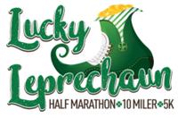 The Lucky Leprechaun Half Marathon, 10 Miler & 5K - Versailles, KY - race27960-logo.bz5kWs.png