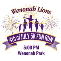 Wenonah Lions 4th of July 5K Fun Run - Wenonah, NJ - race62207-logo.bBbxuw.png