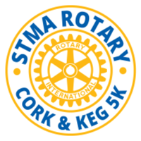 STMA Rotary Cork Keg 5k & Craft Beer Tasting - Saint Michael, MN - race46950-logo.bzeEW8.png
