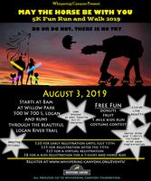 May The Horse Be With You Fun Run and Walk - Logan, UT - Fun_Run_Flyer_2019-big.jpg