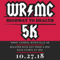 WRMC Highway to Health 5K Run/Walk - Batesville, AR - race6429-logo.bBQ2Nx.png