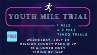 Run SA Youth Mile Trail - San Antonio, TX - race77505-logo.bDcuAG.png